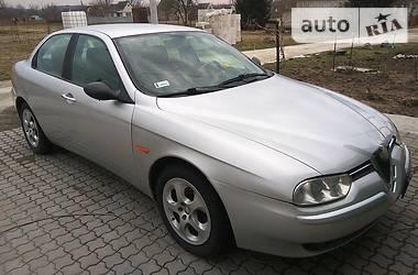 Alfa Romeo 156 2002 в Ладыжине