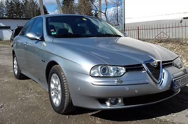 Alfa Romeo 156 2002 в Козове