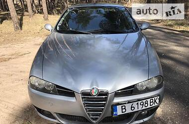 Alfa Romeo 156 2004 в Обухове