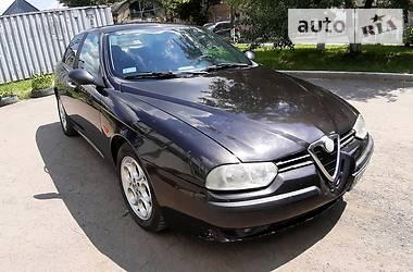 Alfa Romeo 156 2001 в Тернополе