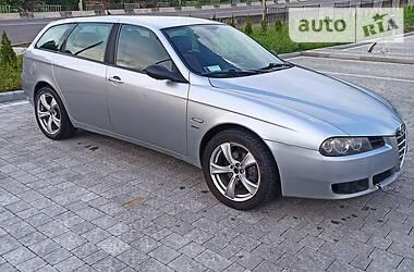 Alfa Romeo 156 2005 в Дрогобыче
