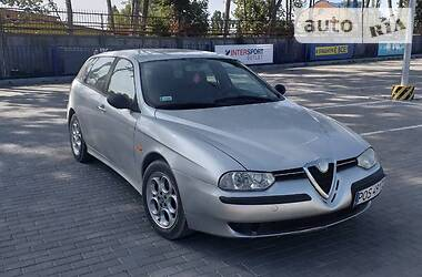Alfa Romeo 156 2000 в Тернополе