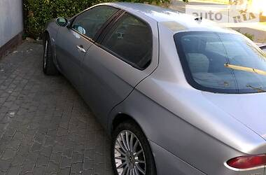 Alfa Romeo 156 2002 в Одессе