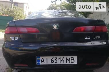 Alfa Romeo 156 2004 в Киеве
