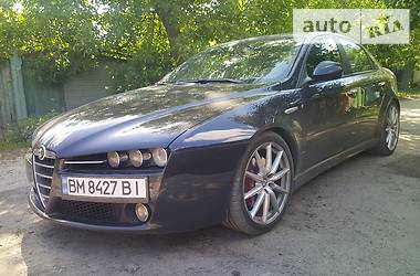 Alfa Romeo 159 2008 в Ровно