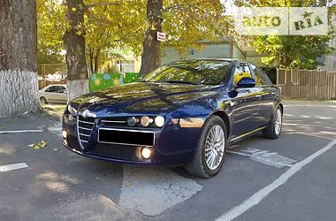 Alfa Romeo 159 2009 в Херсоне