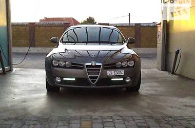 Alfa Romeo 159 2010 в Херсоне