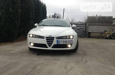 Alfa Romeo 159 2010 в Тульчине