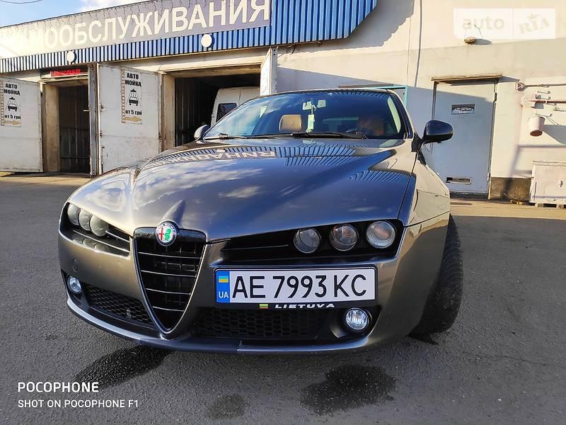 Alfa Romeo 159 2008 в Кривом Роге