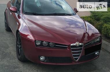 Alfa Romeo 159 2008 в Житомире