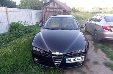 Alfa Romeo 159 2009 в Киеве