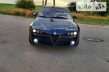 Alfa Romeo 159 2006 в Мелитополе