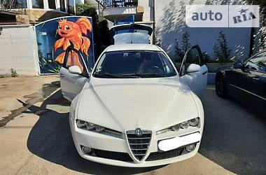 Alfa Romeo 159 2010 в Одессе
