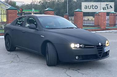Alfa Romeo 159 2005 в Днепре