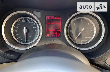 Alfa Romeo 159 2007 в Рівному