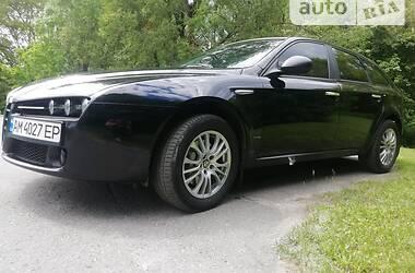 Универсал Alfa Romeo 159 2009 в Любаре