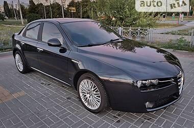 Седан Alfa Romeo 159 2007 в Харькове