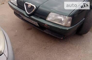 Alfa Romeo 164 1991 в Николаеве