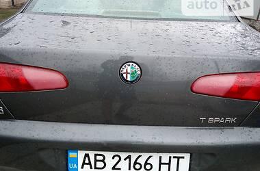 Alfa Romeo 166 2004 в Виннице