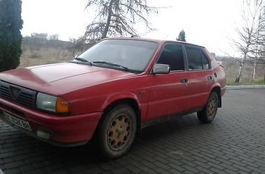 Alfa Romeo 33 1988 в Львове