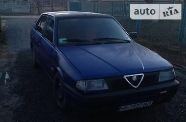 Alfa Romeo 33 1991 в Ровно