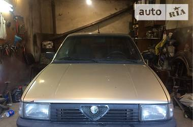 Alfa Romeo 33 1989 в Днепре