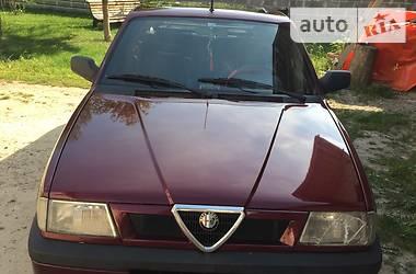 Alfa Romeo 33 1993 в Тернополе