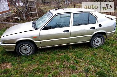 Alfa Romeo 33 1989 в Виннице