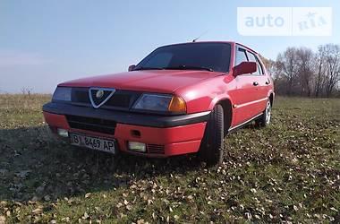 Alfa Romeo 33 1991 в Киеве