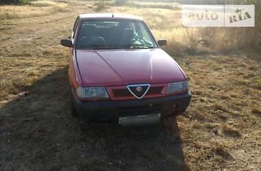 Alfa Romeo 33 1990 в Здолбунове