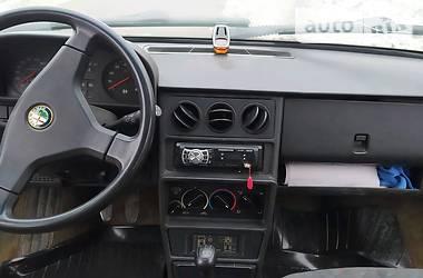 Alfa Romeo 33 1991 в Кременчуці