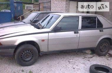 Alfa Romeo 75 1988 в Запорожье