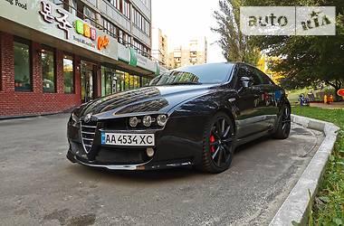 Alfa Romeo Brera 2009 в Киеве