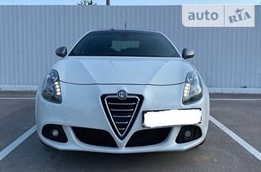 Alfa Romeo Giulietta 2013 в Херсоне