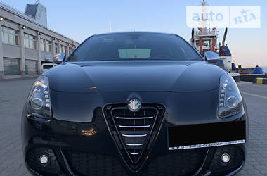 Alfa Romeo Giulietta 2012 в Одессе