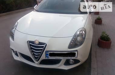 Alfa Romeo Giulietta 2014 в Львове