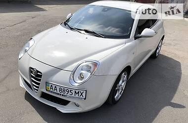 Alfa Romeo Mito 2012 в Киеве