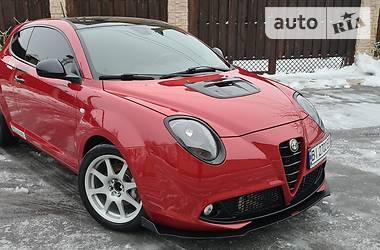 Alfa Romeo Mito 2009 в Полтаве