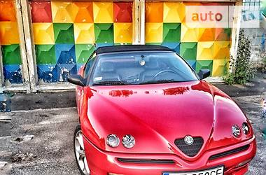 Alfa Romeo Spider 2000 в Киеве