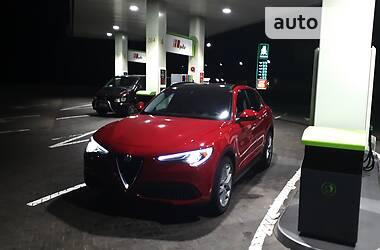Alfa Romeo Stelvio 2018 в Одессе