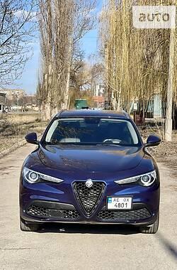 Alfa Romeo Stelvio 2017 в Киеве