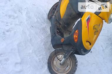 Alpha 110 2009 в Кельменцах