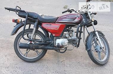 Alpha 110 2008 в Черкассах