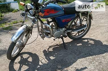 Alpha 72 2008 в Теребовле