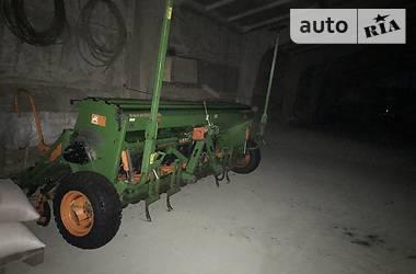 Amazone D9-40 2008 в Млинове