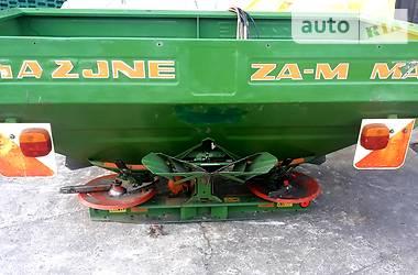 Amazone ZA-M 2000 в Тернополе