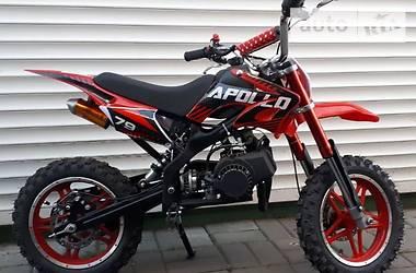 Apollo Cross Mini R50 2019 в Черновцах