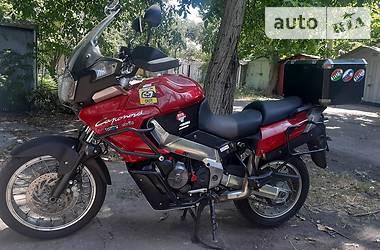 Мотоцикл Багатоцільовий (All-round) Aprilia ETV 1000 Caponord 2003 в Одесі