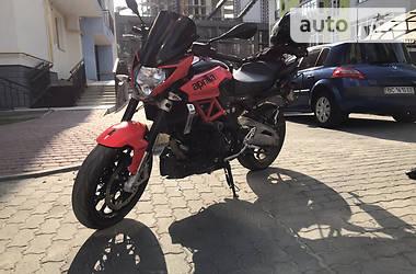 Мотоцикл Без обтікачів (Naked bike) Aprilia Shiver 2013 в Львові