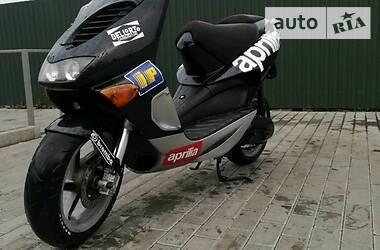 Aprilia SR 2000 в Стрые